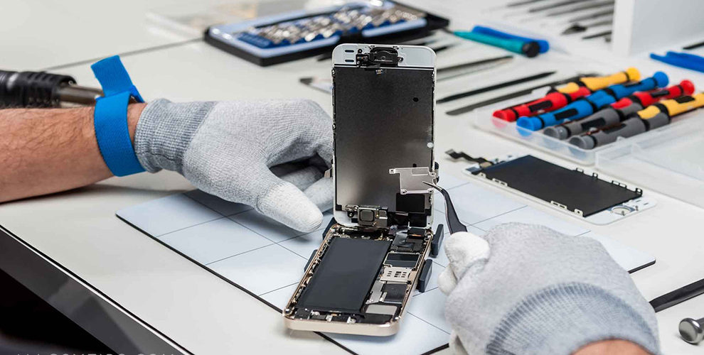 Free Cell Phone Repair Guides And Tutorials | All Cell Phone ...
