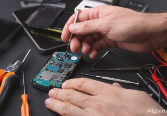 best mobile repairing institutes