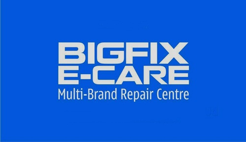 bigfix e-care logo