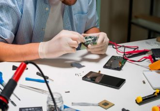 All Cell Phone Repair Tips, Tricks And Tutorials